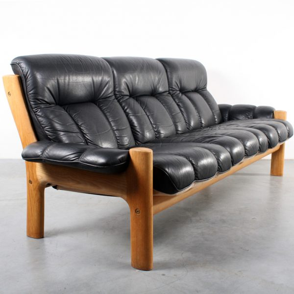 Ekornes Montana design sofa bank Norway