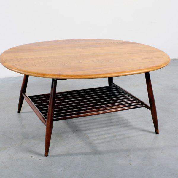Ercol salontafel coffee table design Ercolani