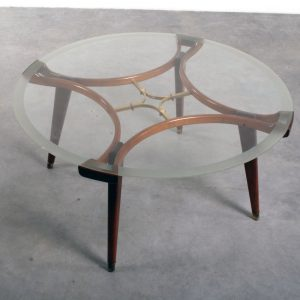 Fristho design William Watting coffee table Giordana Chiesa