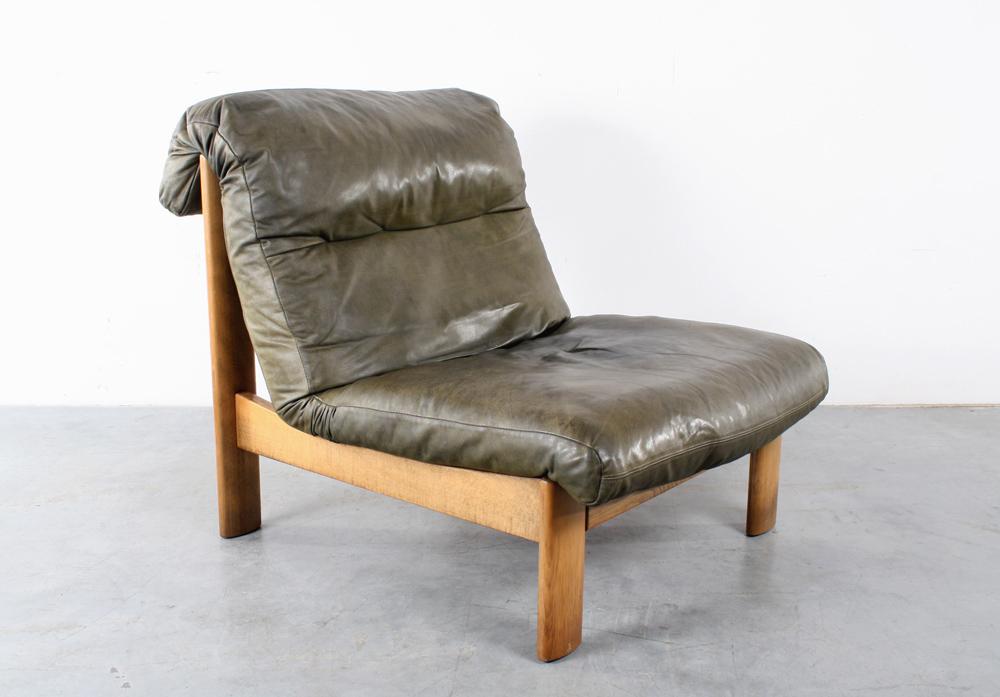 Vintage Design Fauteuil.Leolux Design Fauteuil Chair Seventies Studio1900