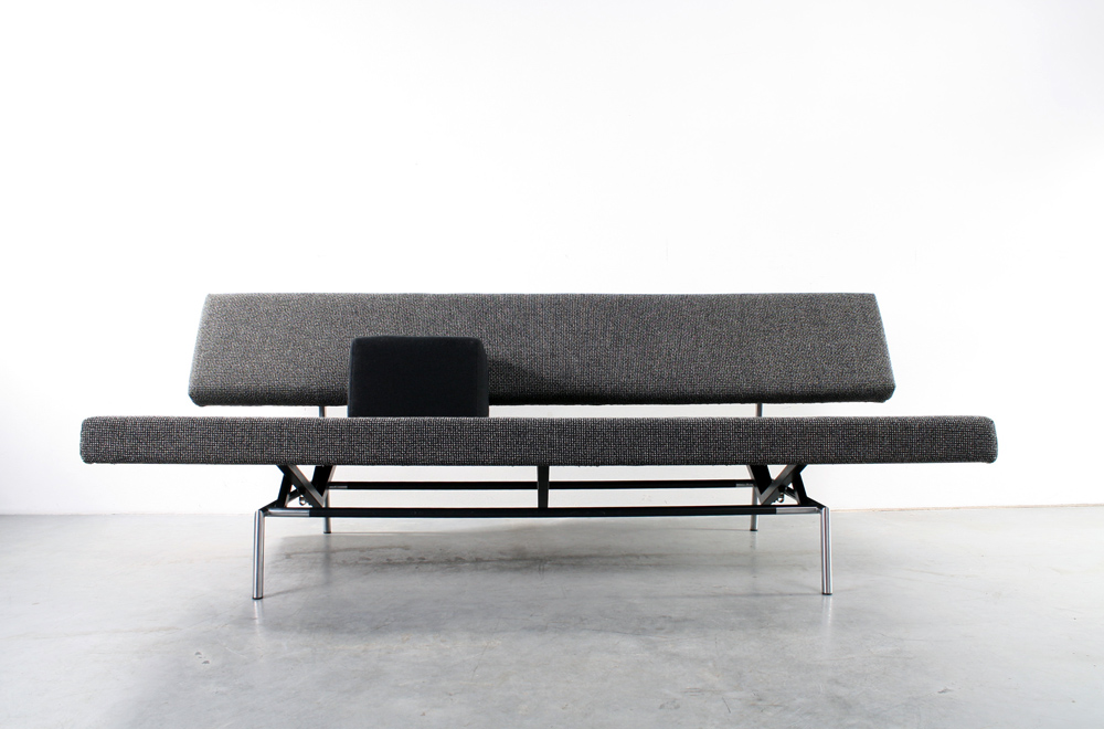 Design Bank Martin Visser.Martin Visser Br02 7 Sofa Design Spectrum Bank Studio1900