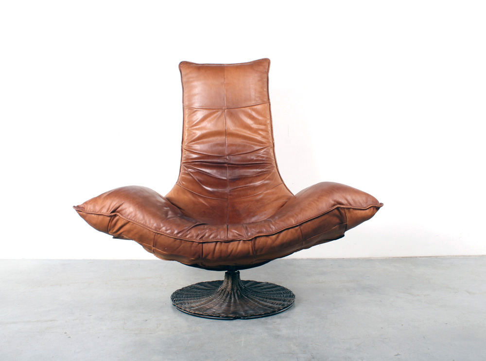 Studio1900 montis easy chair design gerard v d berg for Easy chair designs