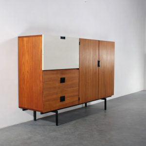 Pastoe design Cees Braakman FB09 sideboard dressoir