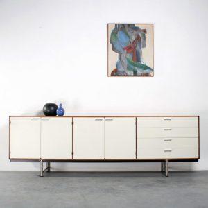 Pastoe sideboard design Cees Braakman dressoir