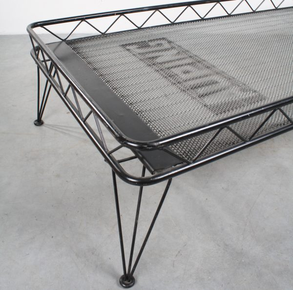 Rietveld Auping bed Arielle daybed design