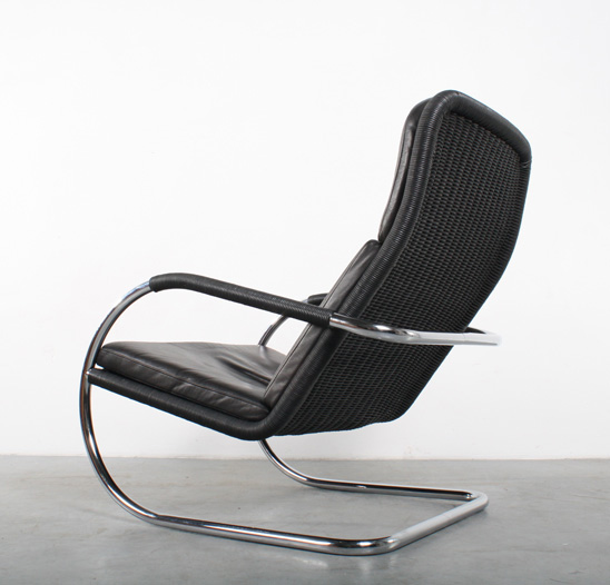 Tecta design chair fauteuil