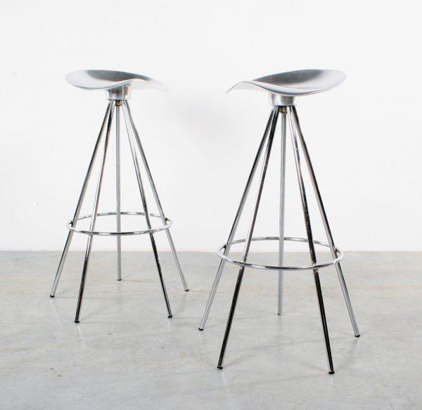 Jamaica bar stool Pepe Cortes design kruk Amat-3