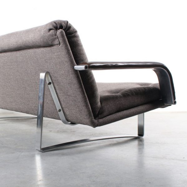 Artifort design bank sofa Harcourt Kho Liang retro