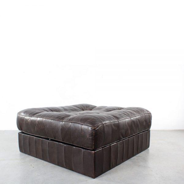 De Sede DS88 hocker design footstool
