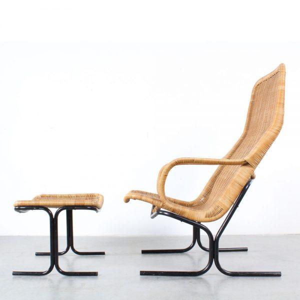 Fauteuil Dirk van Sliedregt design chair Jonkers Noordwolde