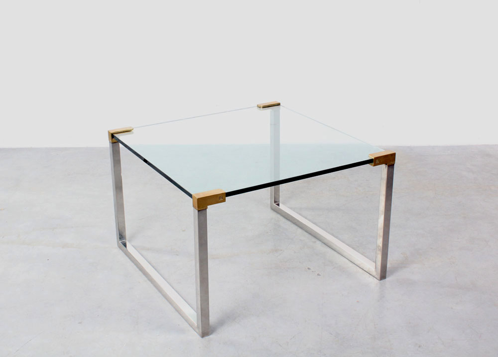 Ghyczy Salon Tafel.Peter Ghyczy T53 Coffee Table Design Salontafel