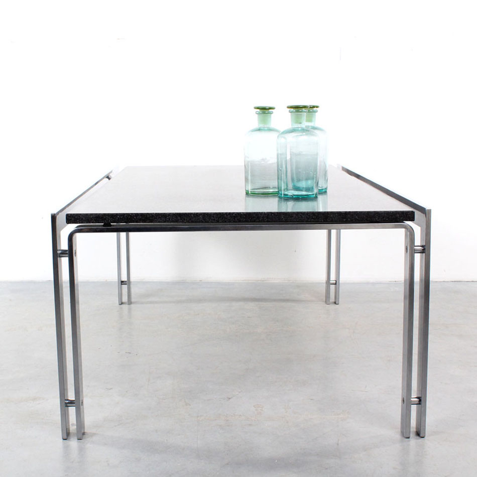 Metaform M1 design salontafel coffee table