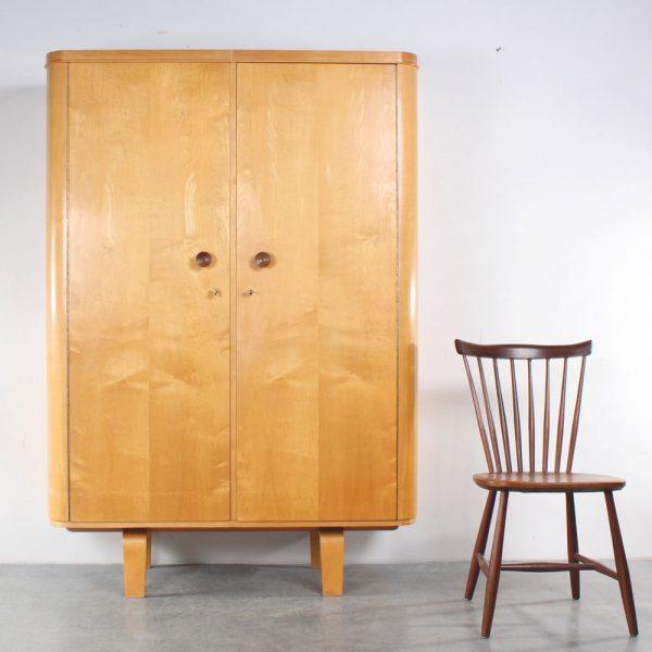 Lutjens de Boer design kast wardrobe