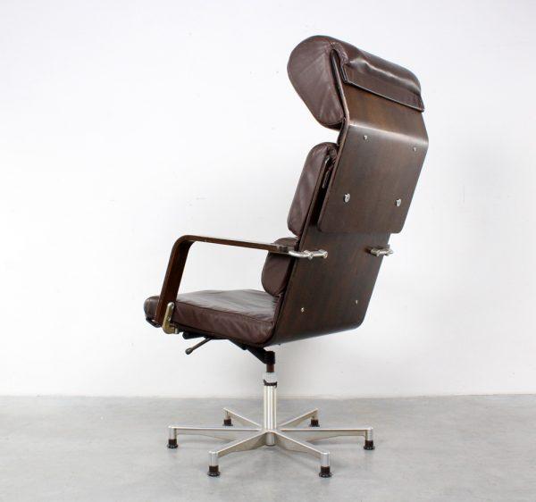 Plaano desk chair design Yrjo Kukkapuro bureaustoel Haimi