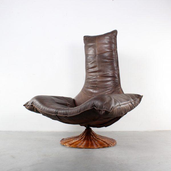 Montis chair Wammes design fauteuil Gerard van den Berg