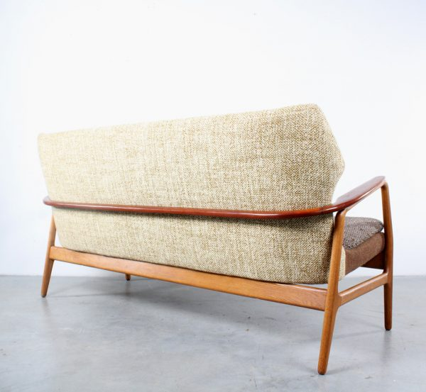 Bovenkamp sofa design bank Aksel Bender Madsen