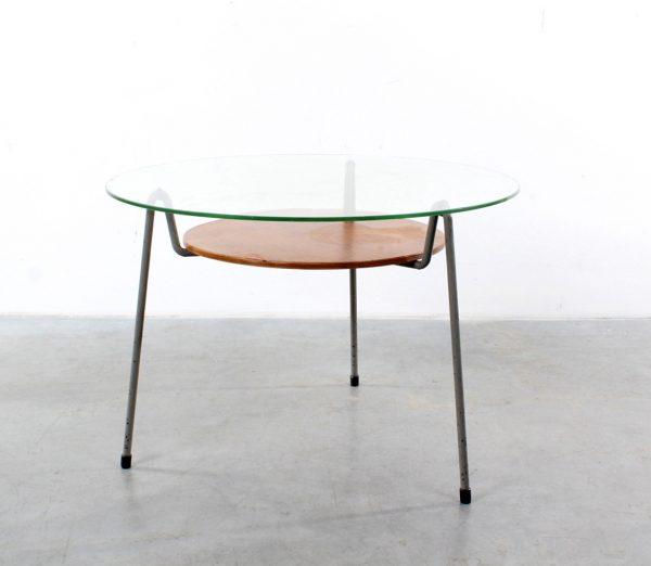 Gispen design Wim Rietveld coffee table salontafel Mosquito