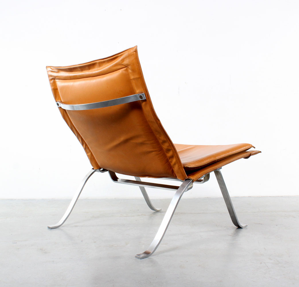 Cool Studio1900 Leather Steel Design Chair Retro Vintage Cjindustries Chair Design For Home Cjindustriesco
