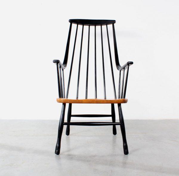 Nesto chair Grandessa Lena Larsson design Pastoe