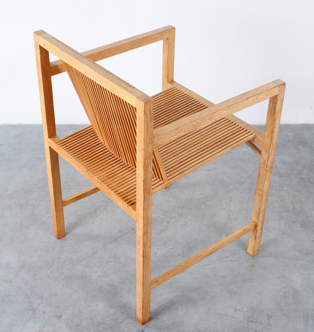 Ruud-Jan Kokke latjes stoel design chair