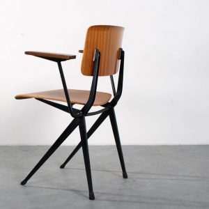 Marko design industrial teacher chair