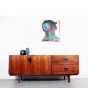 Pastoe DU04 sideboard design Cees Braakman dressoir