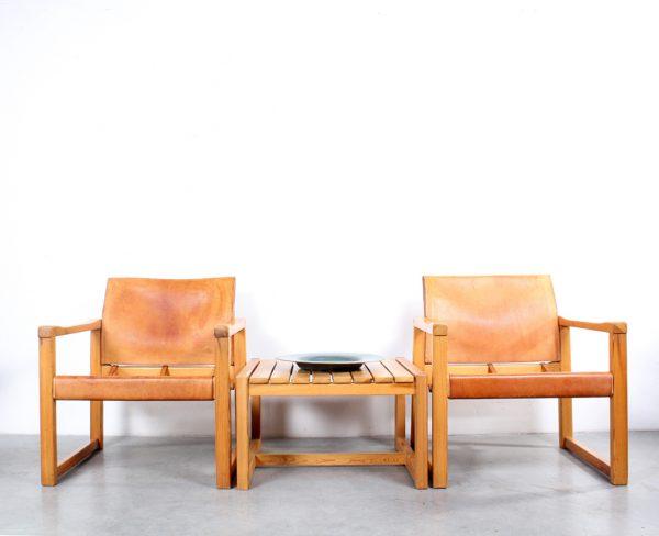 Karin Mobring design IKEA safari chair Diana