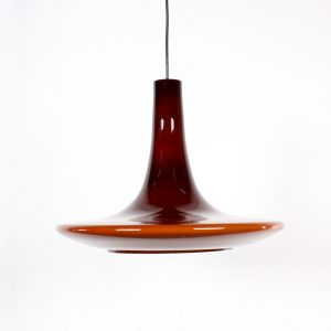 Peill and Putzler design lamp Murano glass