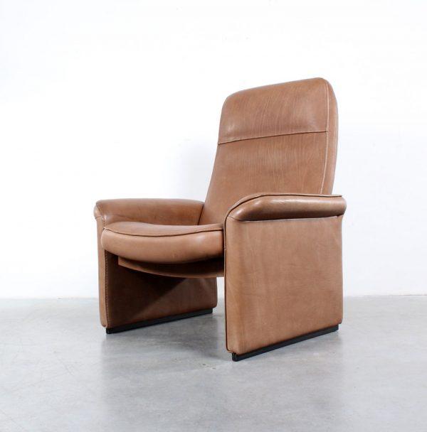 De Sede DS50 lounge chair design fauteuil DeSede