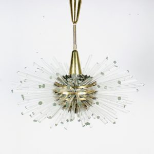 Bakalowits Miracle chandelier crystal lamp