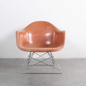 Eames LAR chair design Herman Miller