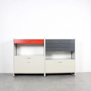 Gispen 5600 sideboard design André Cordemeyer