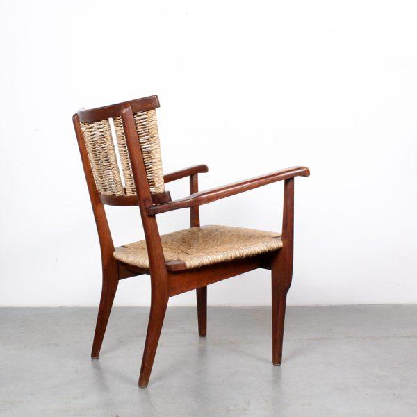 Mart Stam arm chair design fauteuil