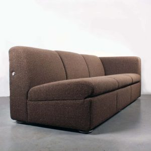 Artifort sofa design Kho Liang Ie bank