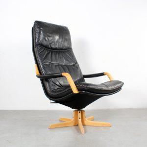 Berg Furniture C90 chair Danish design