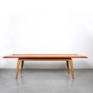 Bovenkamp coffee table salontafel Danish design