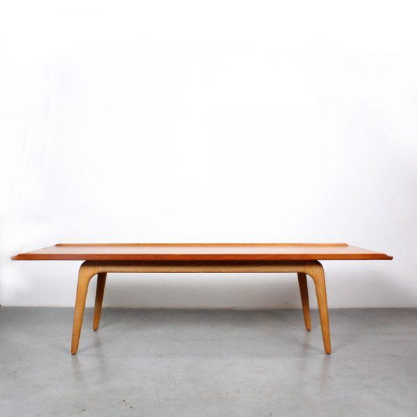 Bovenkamp coffee table salontafel Danish design