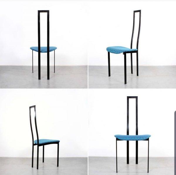 Cattelan Italia dining chairs design Italy