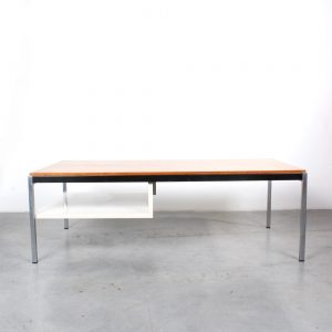 Gispen coffee table design Coen de Vries salontafel