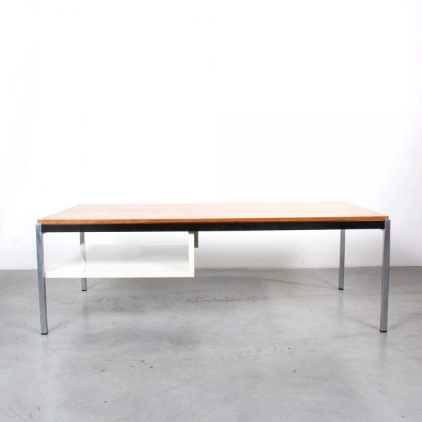 Gispen coffee table design Coen de Vries salontafel