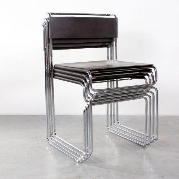 Chairs Planula design Giovanni Carini stoelen Italy