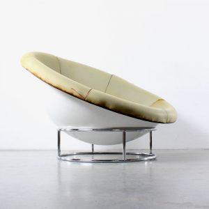 Leolux chair fauteuil Libra design