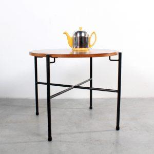 Dirk van Sliedregt coffee table design Noordwolde