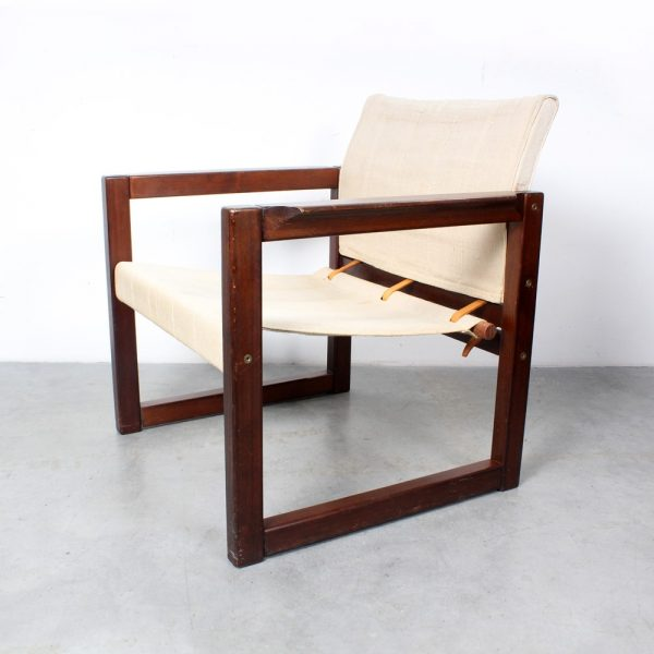 Karin Mobring chair Diana design IKEA