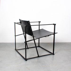 Pastoe van Beekum fauteuil FM62