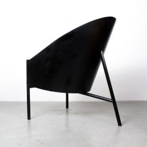 Philippe Starck design lounge chair Pratfall