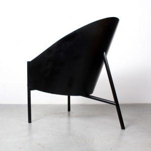 Philippe Starck design lounge chair Pratfall
