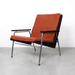Rob Parry chair fauteuil design Gelderland