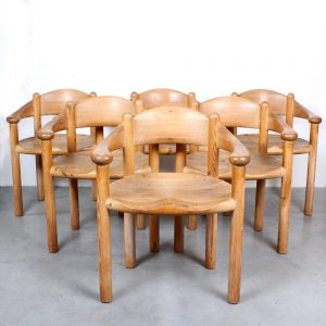 Daumiller dining chairs