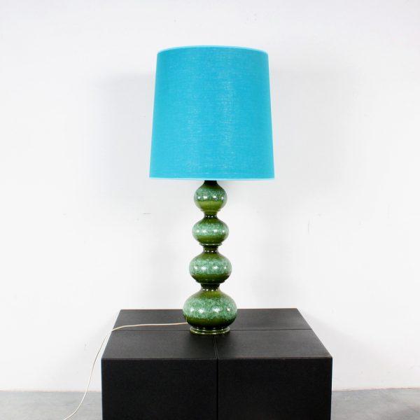 Kaiser Leuchten design ceramic lamp